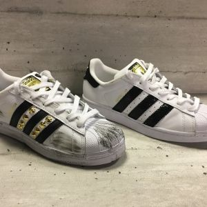 adidas donna customizzate