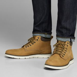 jfwtubar nubuck honey