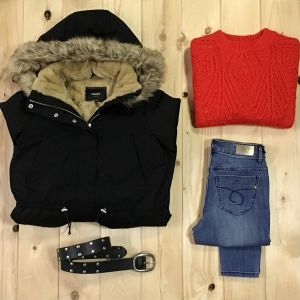 proposta outfit 6 donna